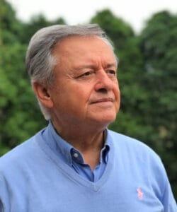 Jorge Carvajal Sintergetica